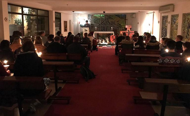 Encuentro Taize CPF